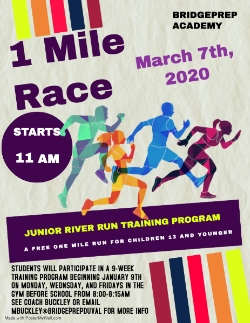 Junior River Run