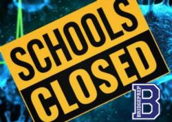 Update on School Closures